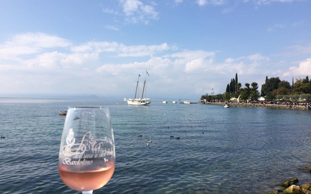 tour enogastronomici Bardolino Chiaretto
