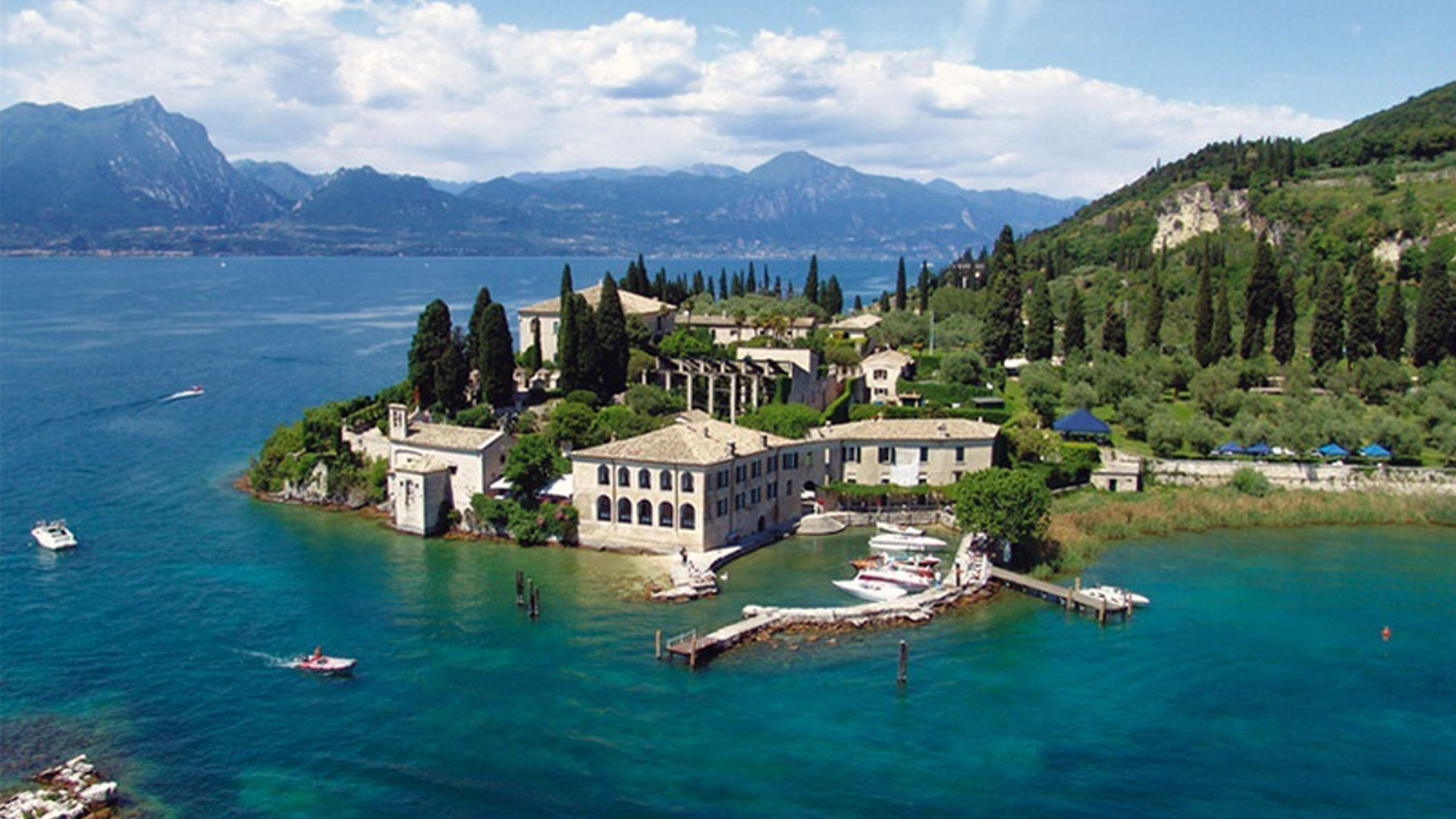Italien Hotel Gardasee