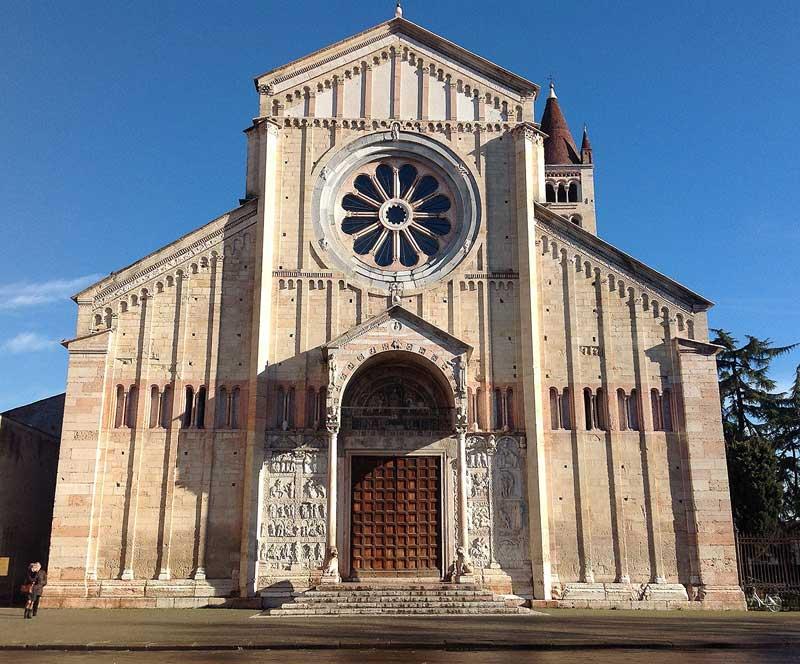 Chiesa di San Zeno a Verona