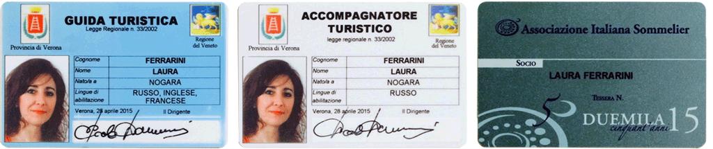 tessere_laura_ferrarini_verona