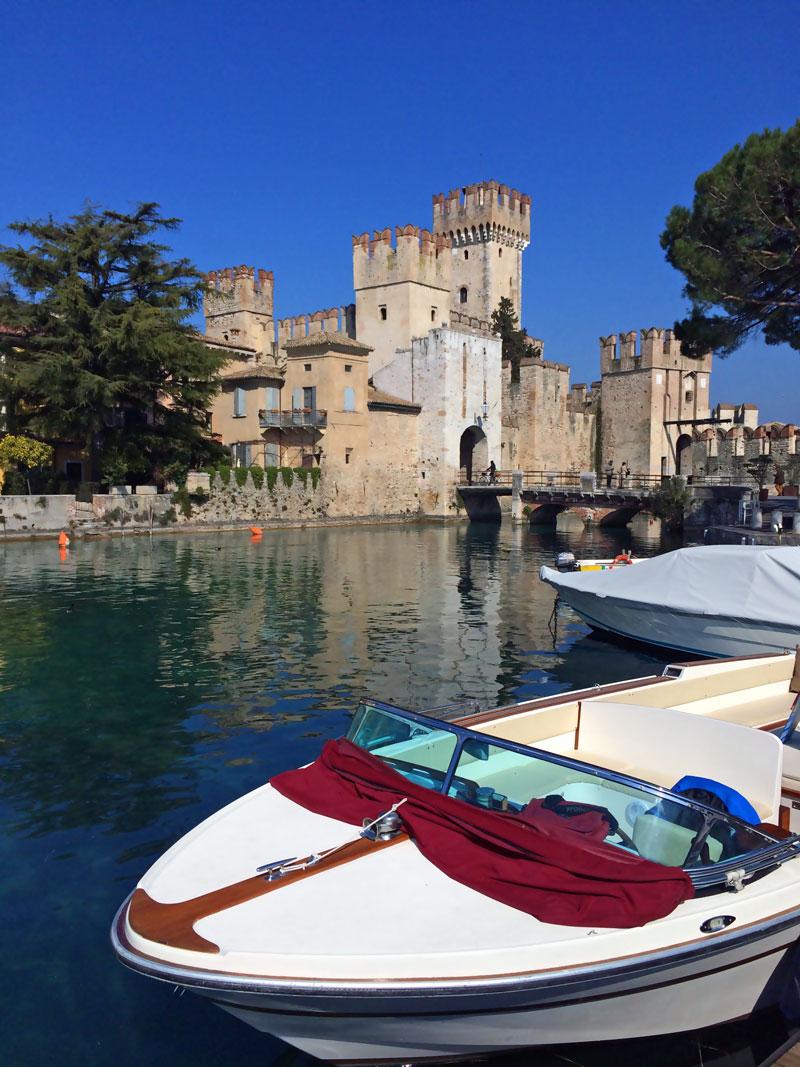 Visita guidata Sirmione lago di Garda